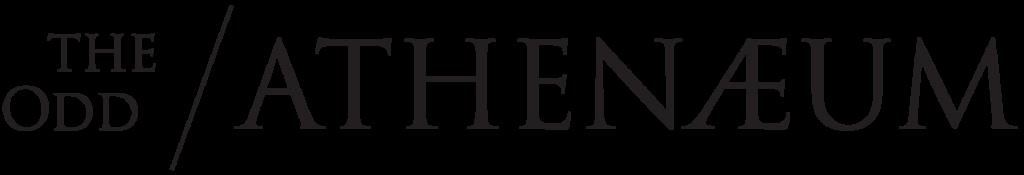 logo Odd Athenaeum