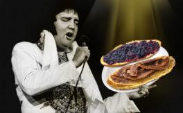 Elvis's Fool's Gold