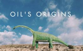 Oil's Origins