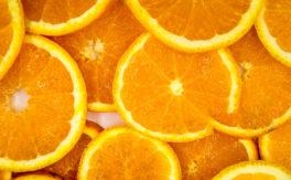 Orange the Fruit, Orange the Color