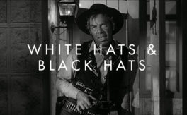 White Hats & Black Hats