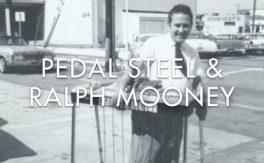 The Pedal Steel & Ralph Mooney