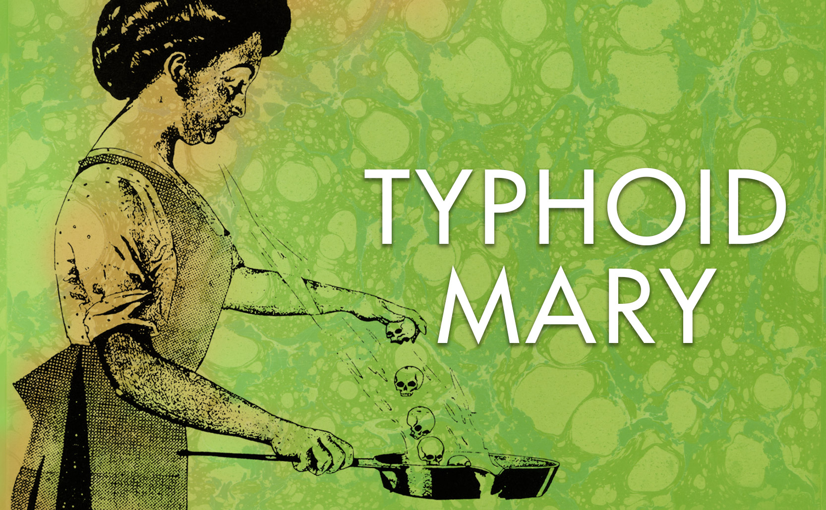 Read more about the article Typhoid Mary
