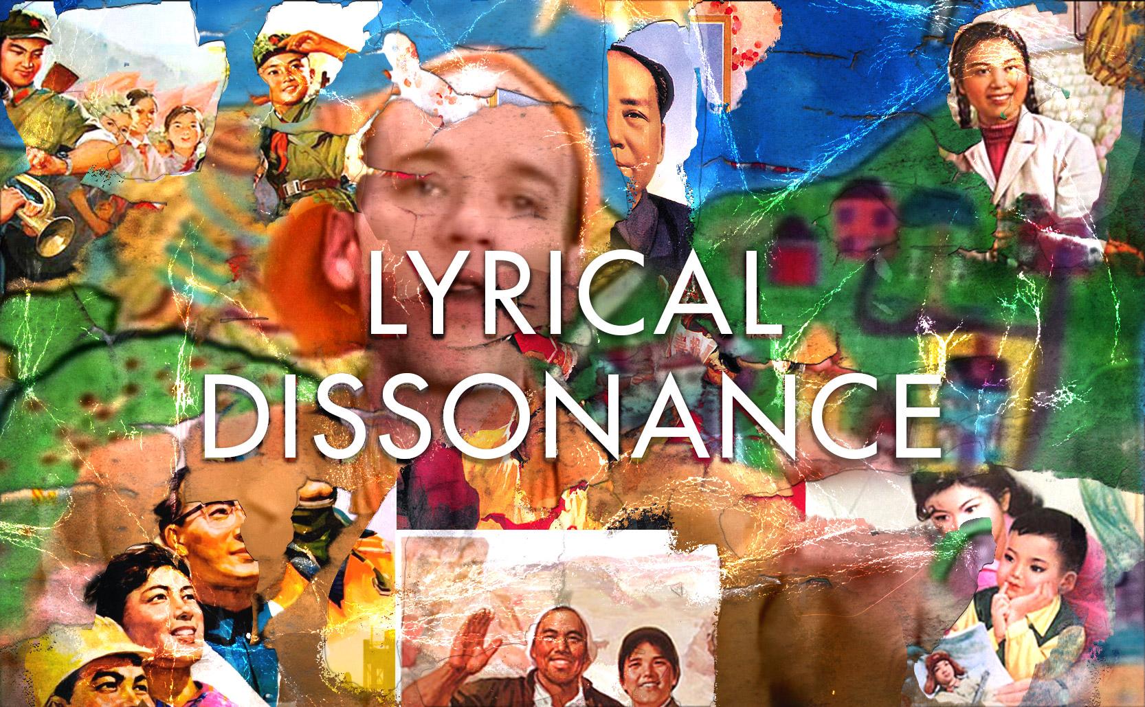 Lyrical Dissonance