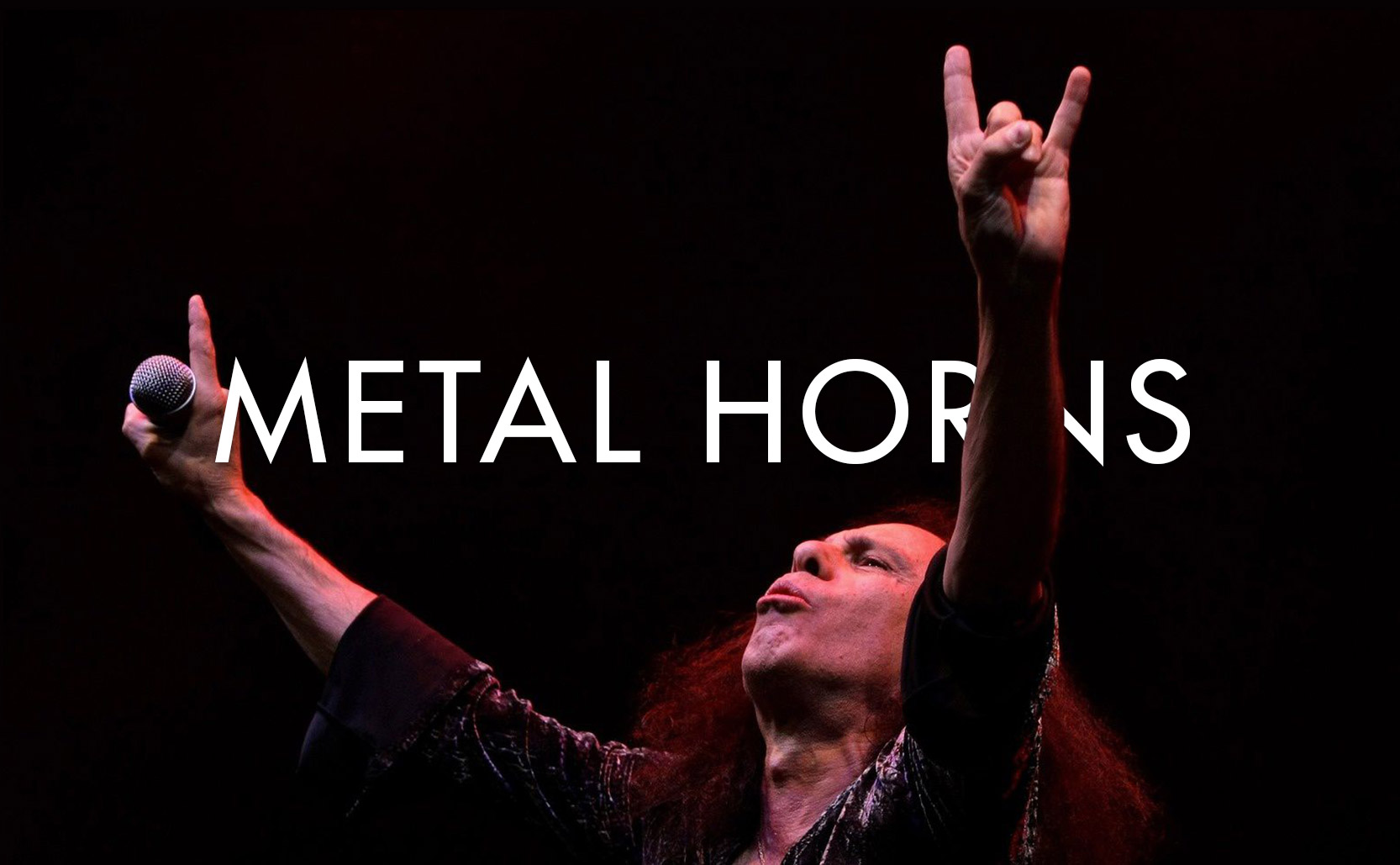 Metal Horns