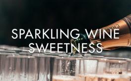 Sparkling Wine Sweetness