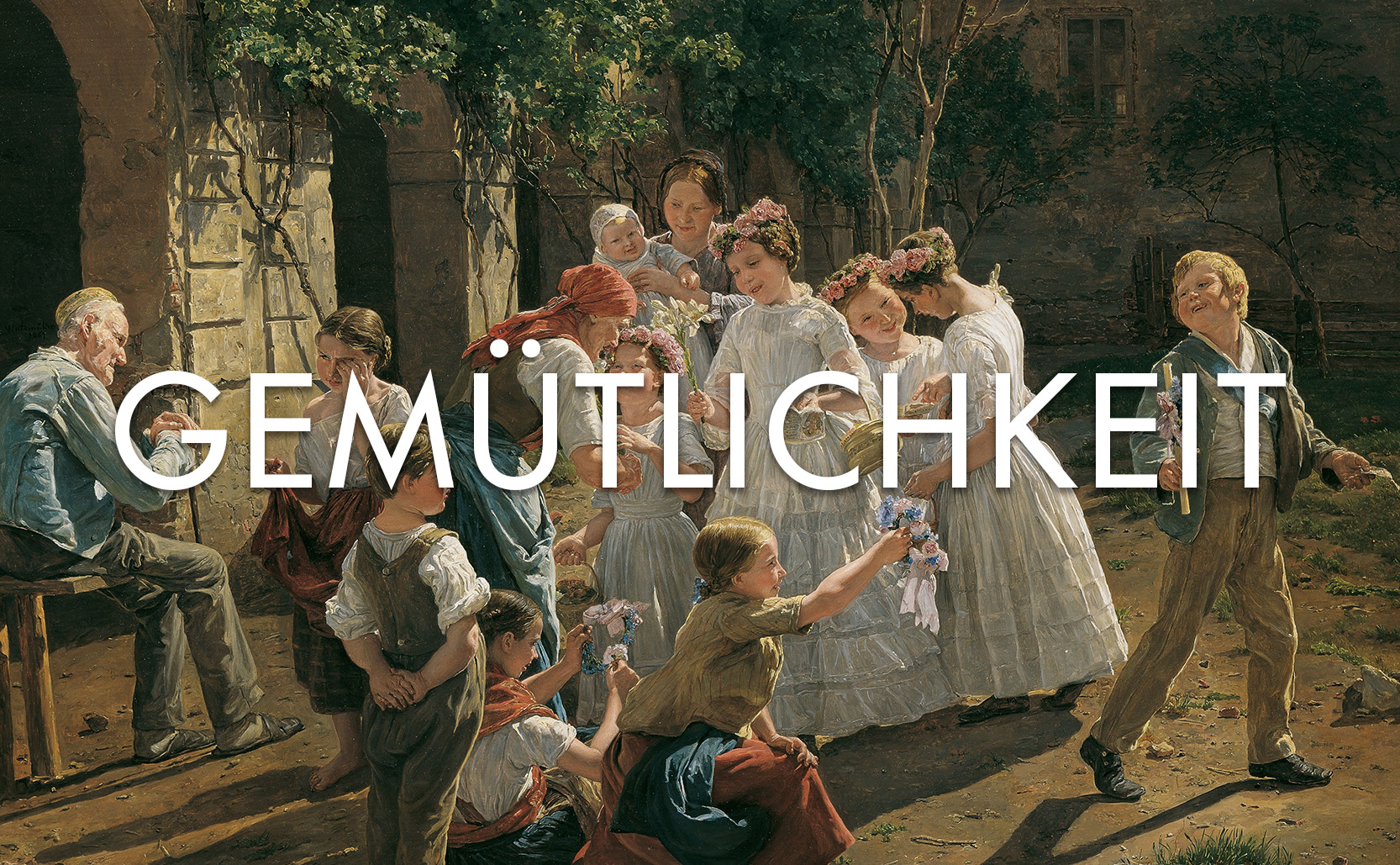 You are currently viewing Gemütlichkeit