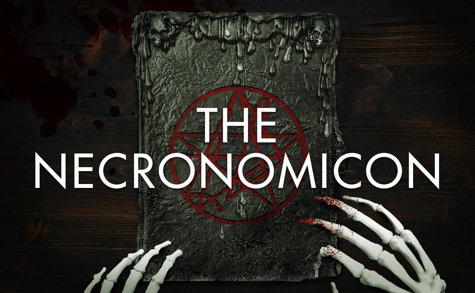 Read more about the article The Necronomicon